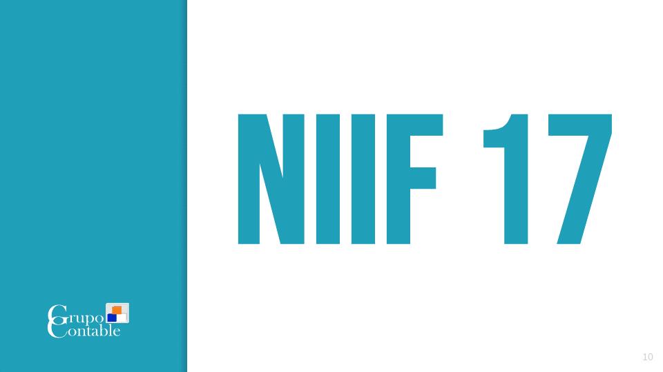 TIPs sobre NIIF 17
