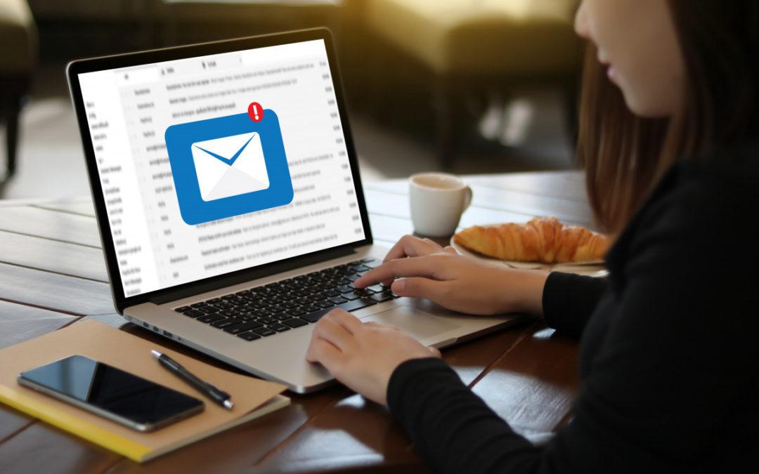 Trabajo: ¿por qué no negociar las condiciones laborales por correo electrónico?