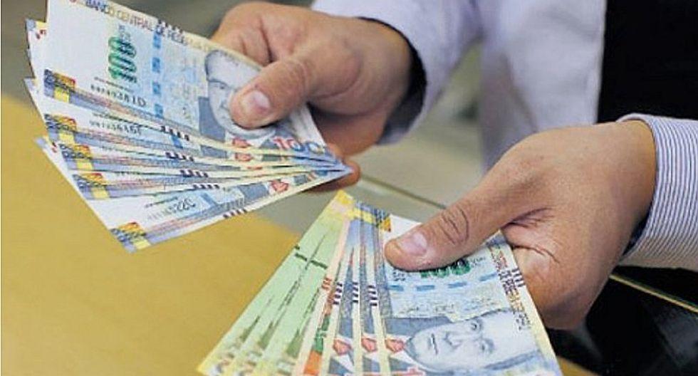 CTS: ¿En qué bancos ya se puede hacer el retiro de hasta 2.400 soles?