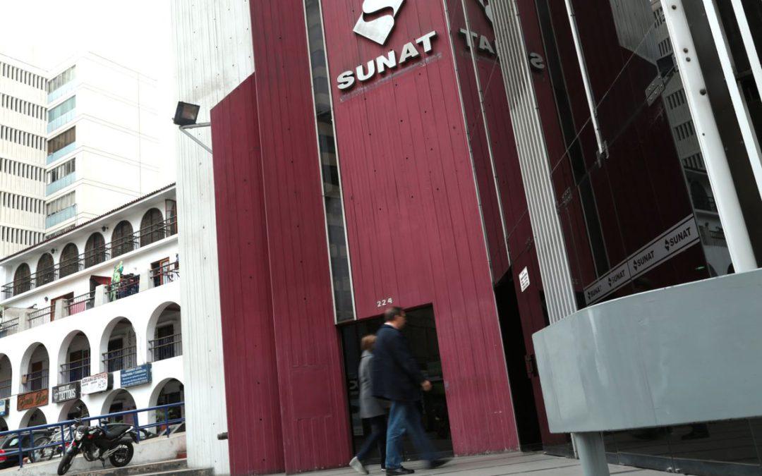 Sunat garantiza régimen de fraccionamiento