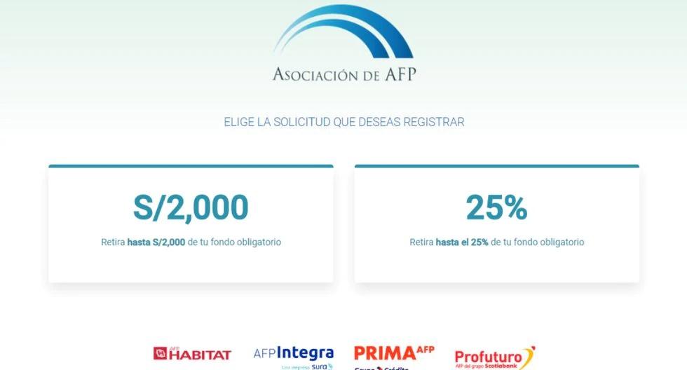 AFP: sepa cómo evitar el embargo de sus fondos si lo deposita en una cuenta bancaria