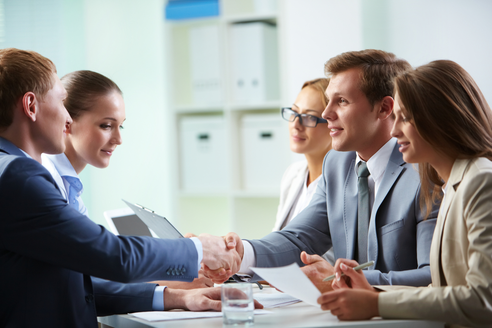 Empresas deudoras pueden negociar con los acreedores