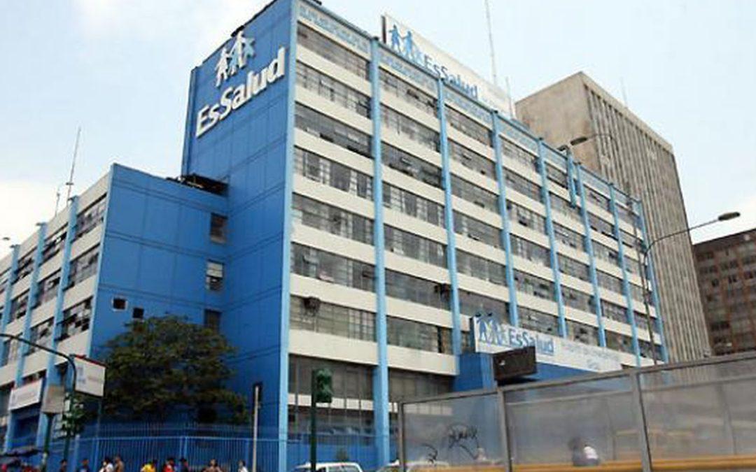 Ministerio de Trabajo modifica periodo de cobertura de EsSalud para trabajadores en suspensión perfecta