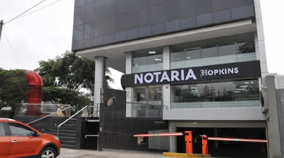 Establecen protocolos para reinicio de actividades de notarías