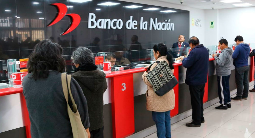 Banco de la Nación abrirá cuentas de ahorro a quienes soliciten DNI ante la Reniec: ¿cómo será este proceso?