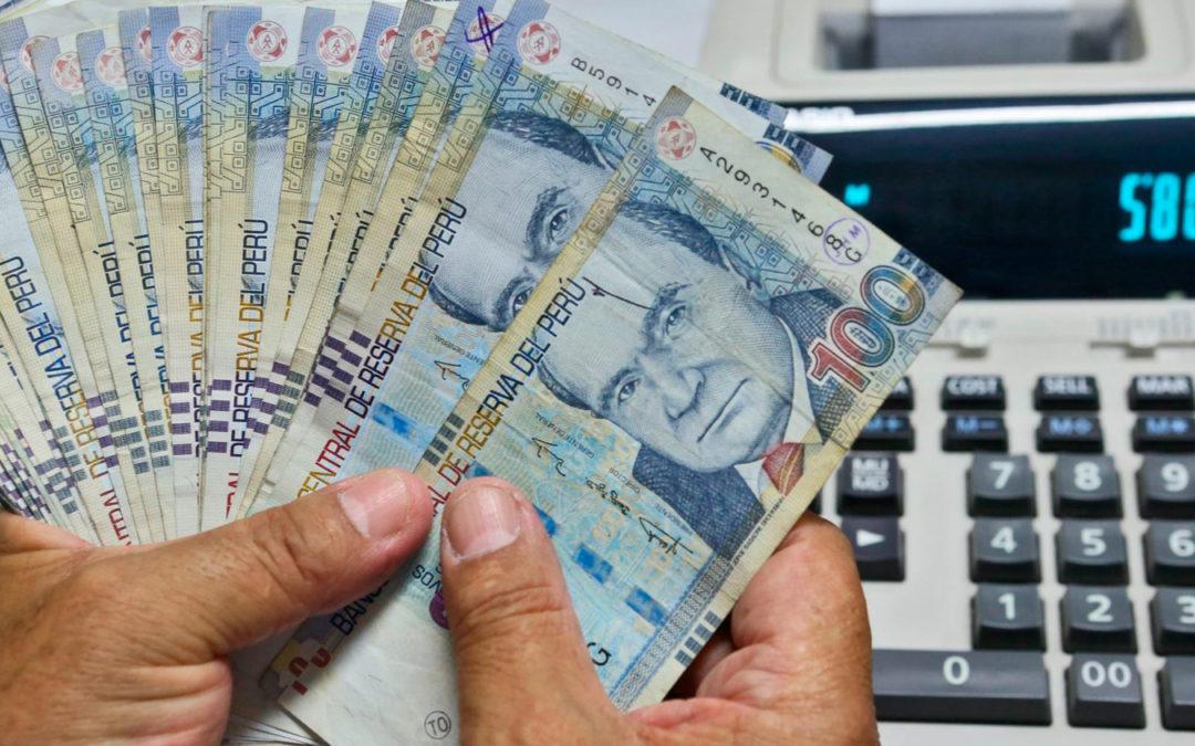 ¿Por qué la Sunat tendrá acceso a información de cuentas bancarias con más de S/10.000?