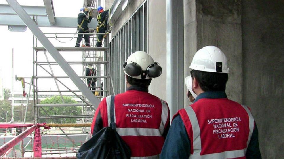 Sunafil aprueba nuevo esquema inspectivo para todas las fases de la reactivación