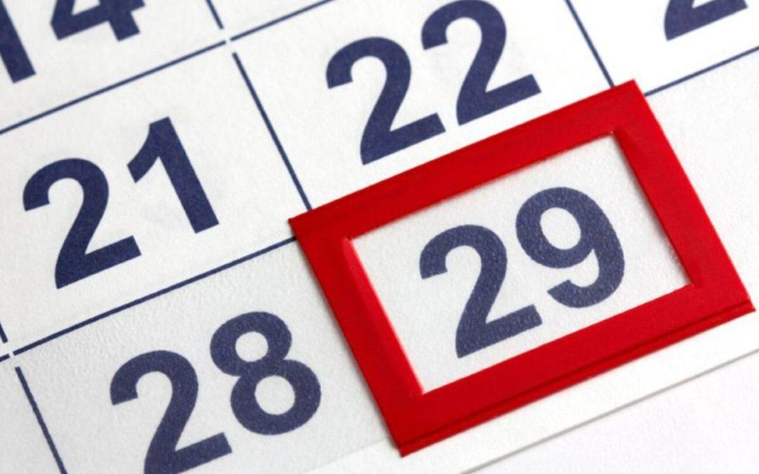 ¿Qué sucede con su salario el 29 de julio tras anularse el feriado?