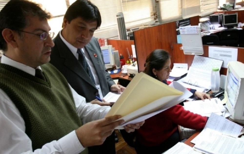Tribunal de Servir establece pautas ante un conflicto de competencias