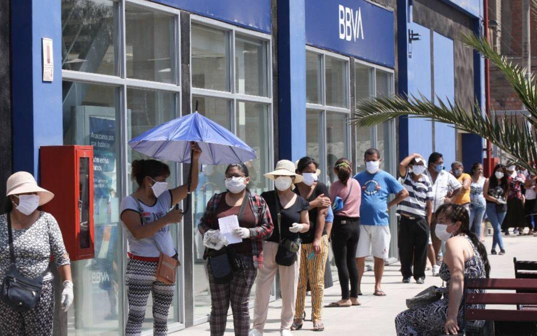 Bancos obligados a dar alternativas para pago de deudas