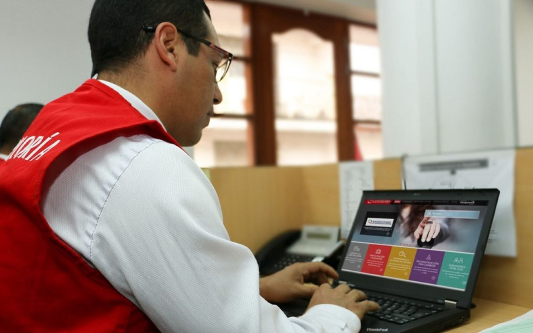 Trabaja Perú: se inicia selección para cubrir más de 71,000 empleos temporales