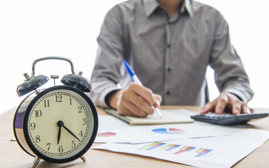 Revise las medidas para compensar horas no trabajadas