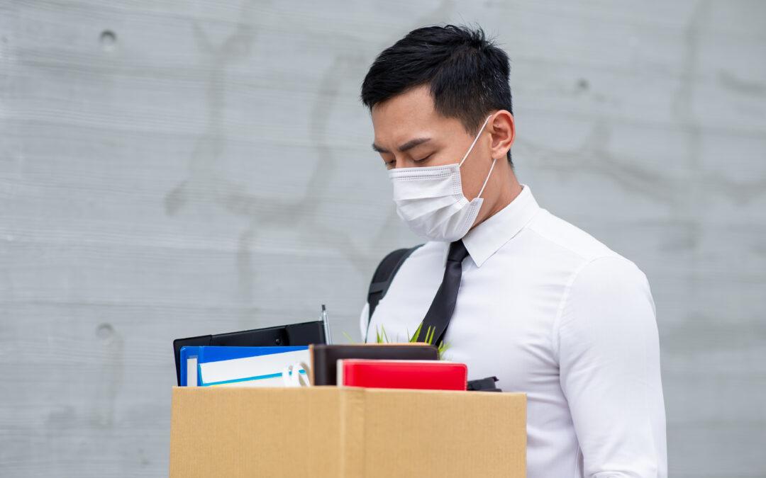 El abandono de trabajo debe acreditarse de manera idónea