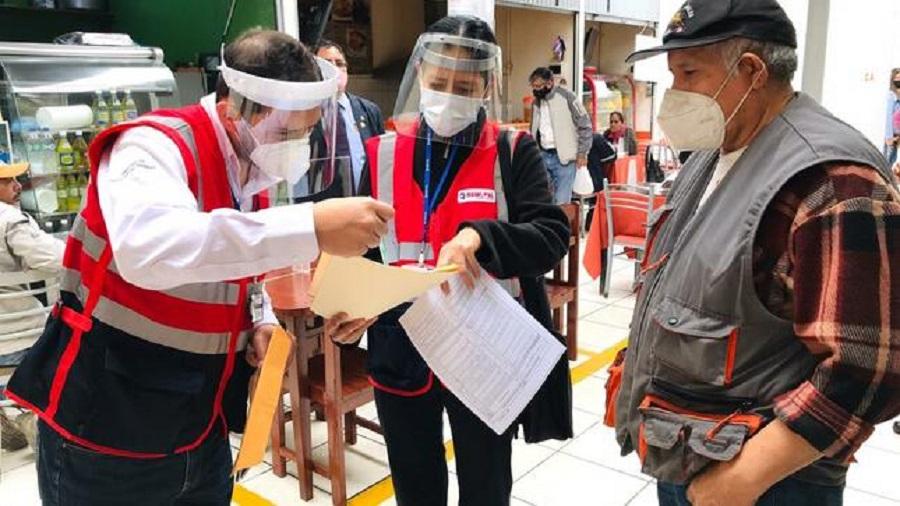 Sunafil publica directiva para constatar denuncias por supuesto despido arbitrario de trabajadores