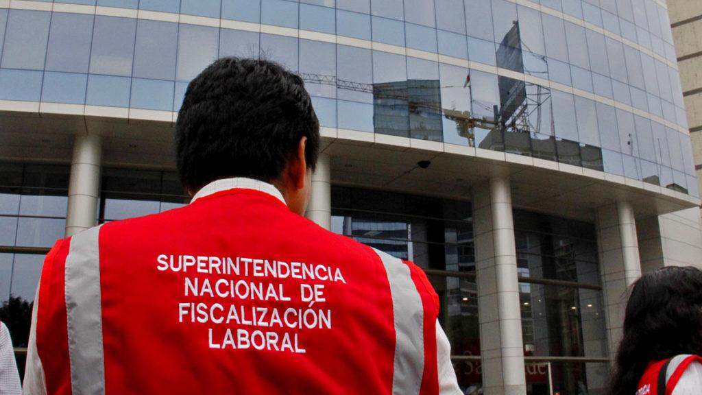 Fiscalizan seguridad ocupacional