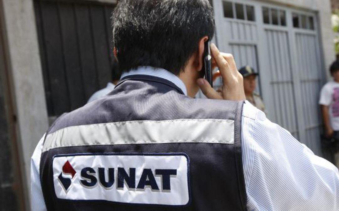 Sunat reinició acciones de control y fiscalización en traslado de bienes