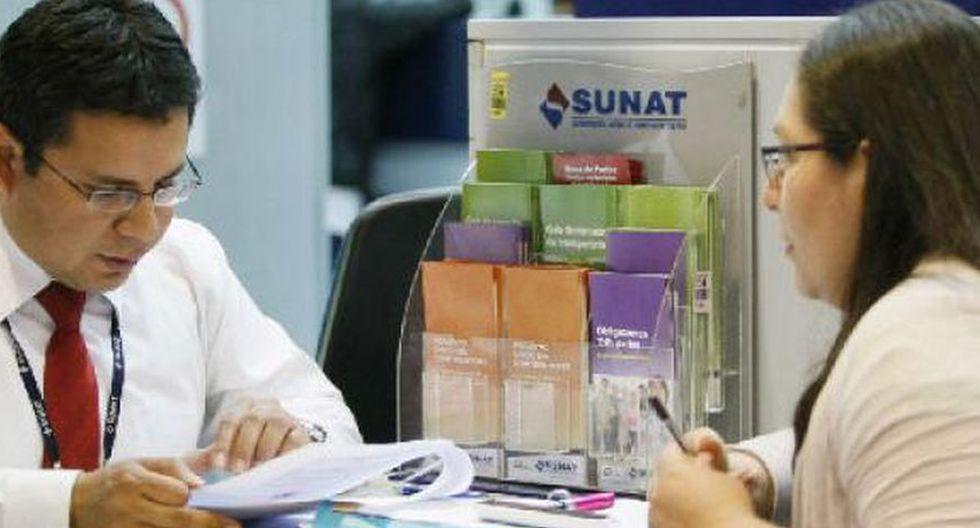 Plantean acuerdos entre Sunat y contribuyentes para acabar con litigios