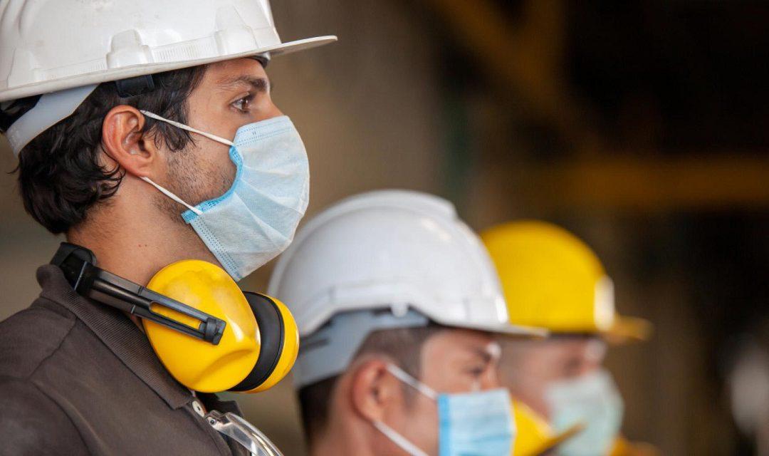Disposiciones para el cuidado de los trabajadores por la COVID-19