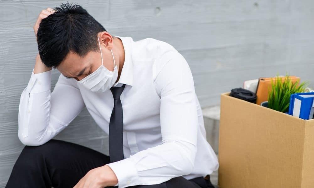 ¿Es posible que el empleador pueda despedir a un trabajador por el uso incorrecto de la mascarilla?
