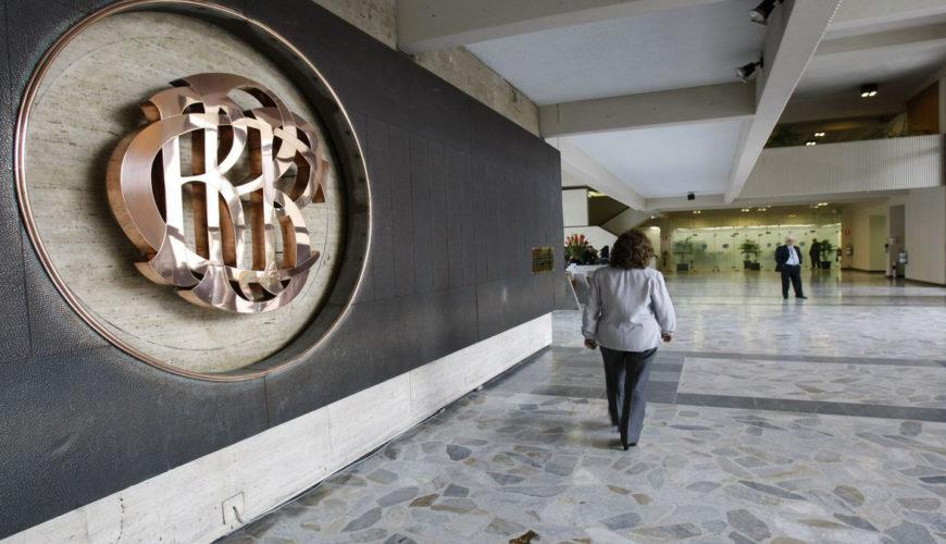 BCR eleva la tasa de interés de referencia a 0,50%